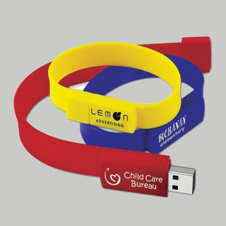 Bracelet Shape USB Flash Drive