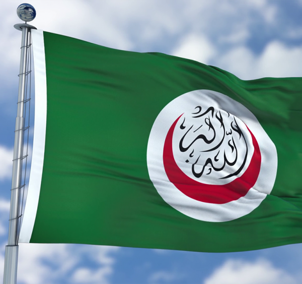 Islamic Flags