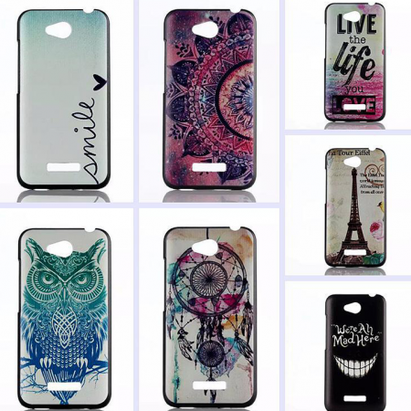 Custom Printed Soft Mobile Covers