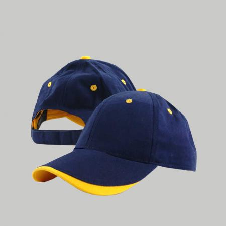 Multicolor P-Caps