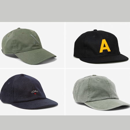 Standard Cotton P-Cap