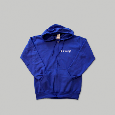 Zipper Hoodies