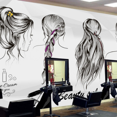 Beauty Saloon Wallpapers
