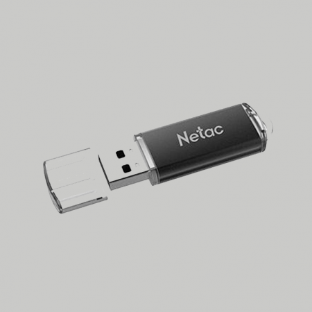 Cap USB Flash Drive