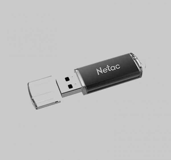 Cap USB Flash Drive