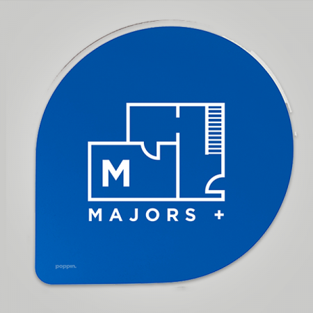 Custom Shape Mouse Pad
