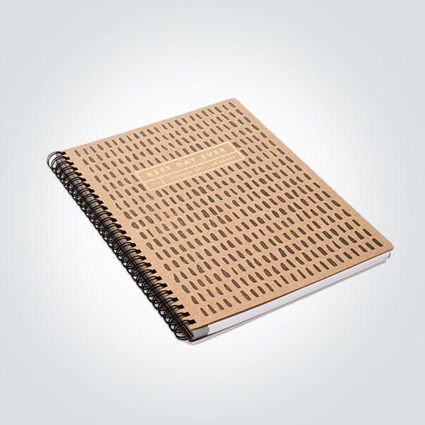 Kraft Notepads